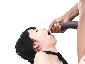BBC Fucks The Petite Asian Teenager To Climax