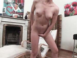 Fine Ass On A Teenage Brunette Sucking And Fucking