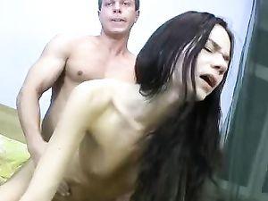 Sensual 18 Year Old Beauty Is His Hardcore Fuck Slut