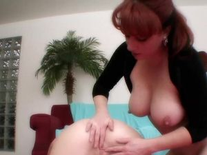 Seduction Of A College Lesbian Is Beautiful