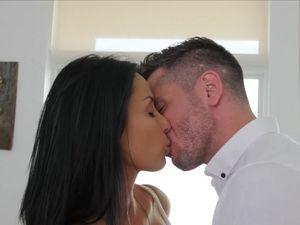 Beautiful Pornstars Has A Major Anal Craving