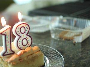Hardcore Sex Makes It A Very Happy Birthday