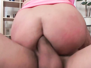 Titty Fondling Solo Tease Really Wants A Cock In Her Ass