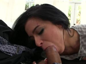 Eager Latina Cock Slut Needs Him Inside Her