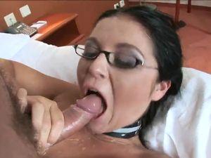 Big Breasted Porn Goddess Christina Jolie Fucks Hardcore