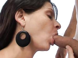 Deep Anal Fingering Loosens The Young Latina Ass Whore