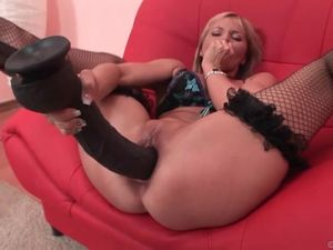 Using The Slut Roughly For His Pleasure
